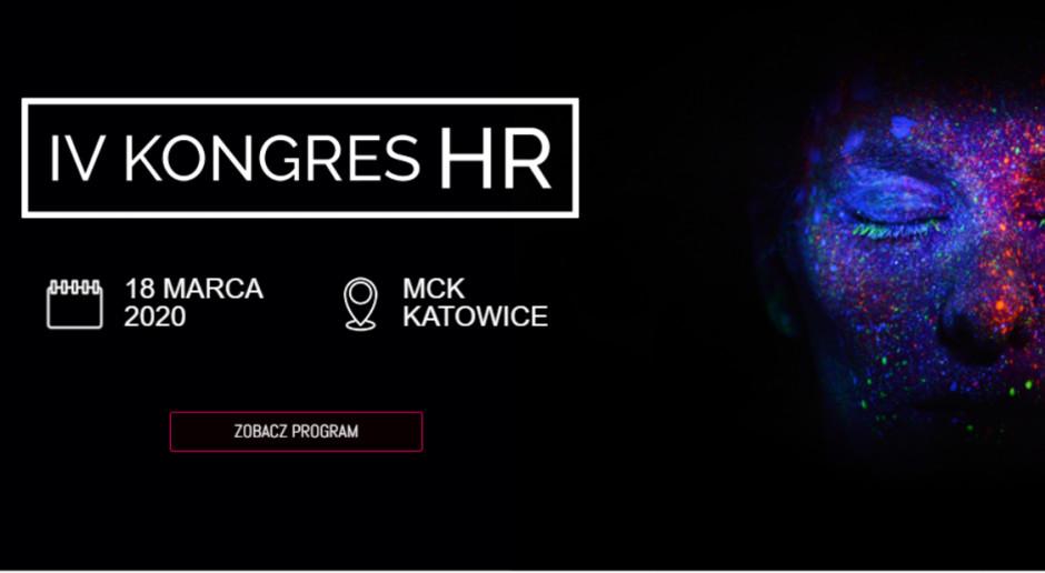 Kongres HR w Międzynarodowym Centrum Kongresowym 2020