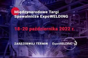 expo welding