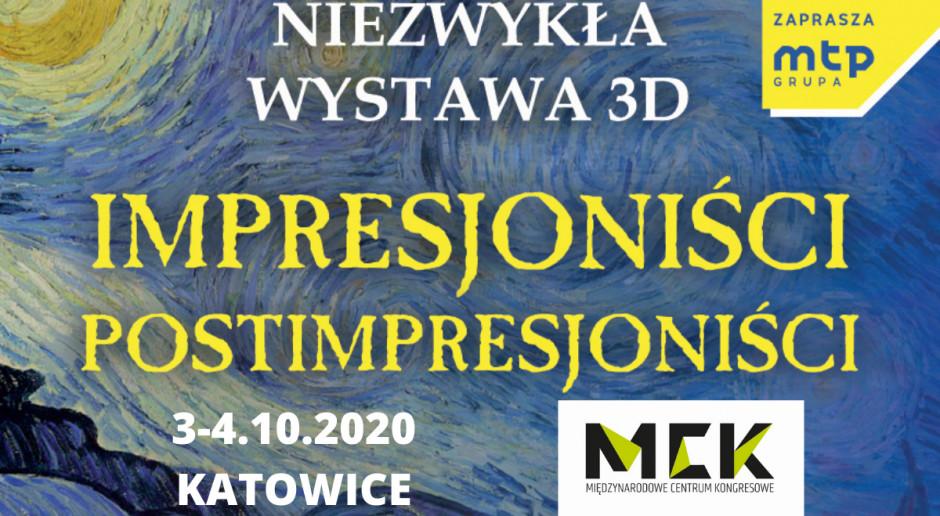 IMPRESJONIŚCI_Katowice MCK