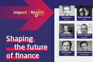 Impact Fintech 2017 w MCK