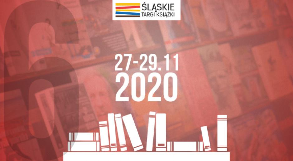Śląskie Targi Książki MCK 2020