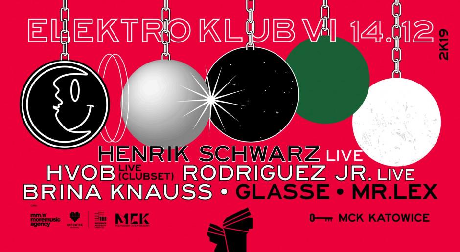 ElektroKlub VI w MCK