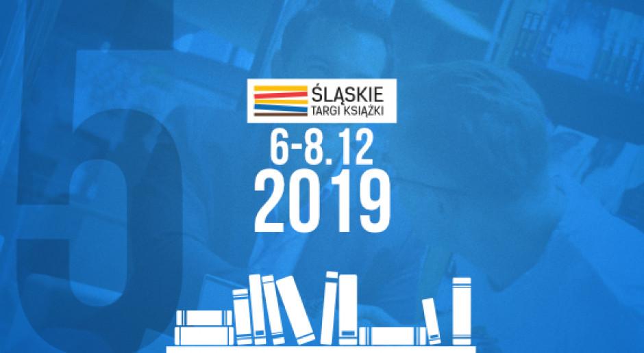 Śląskie Targi Książki MCK 2019