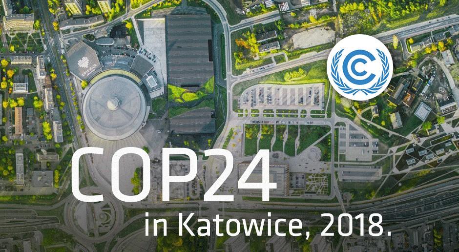COP 24 w MCK