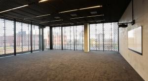 Sala konferencyjna 6 w Międzynarodowym Centrum Kongresowym