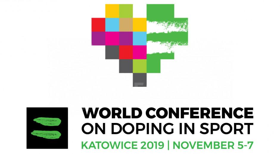 Konferencja WADA w Międzynarodowym Centrum Kongresowym Katowice 2019