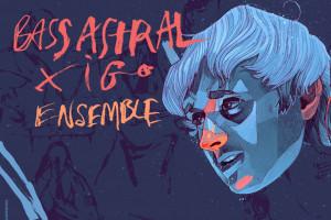 Bass Astral x Igo koncert w MCK 2020