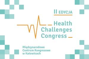 II Kongres Wyzwań Zdrowotnych (HCC)