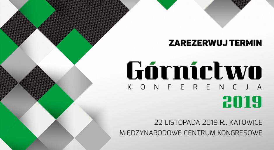 konferencja górnictwo cmk