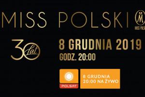 Miss Polski 2019 w MCK