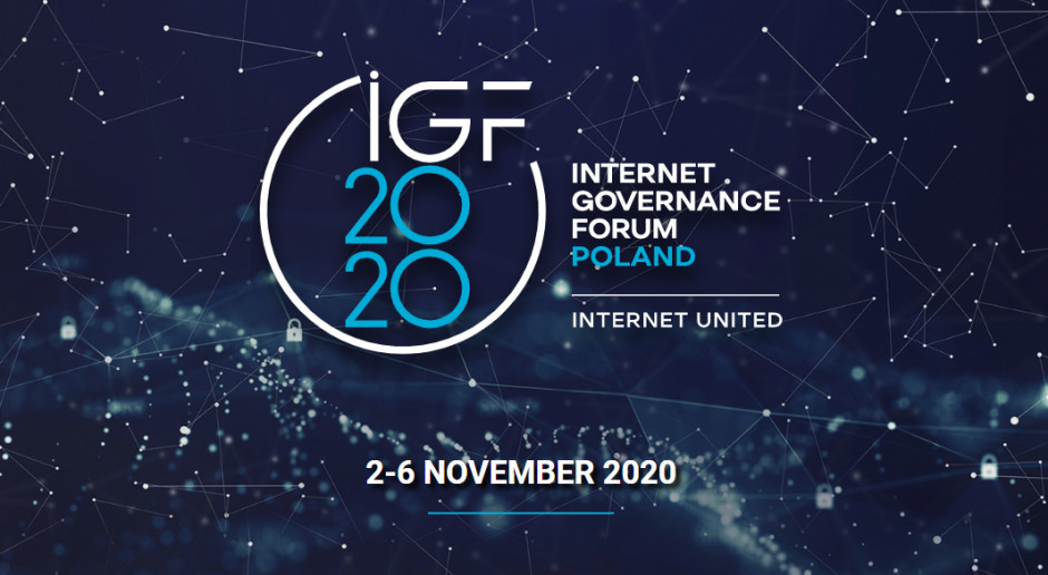 IGF 2020 w Katowicach