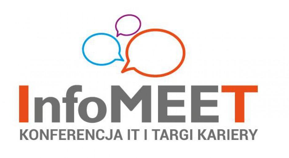 InfoMEET konferencja w MCK