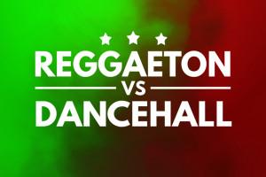 Reggaeton vs Dancehall w Międzynarodowym Centrum Kongresowym 2020