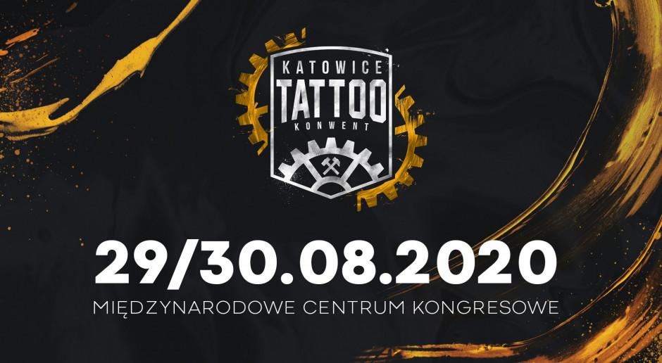 tattoo konwent w MCK Katowice 2020