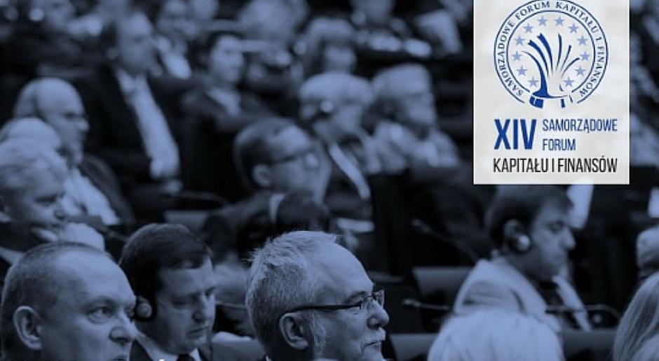 XIV Samorządowe Forum w MCK