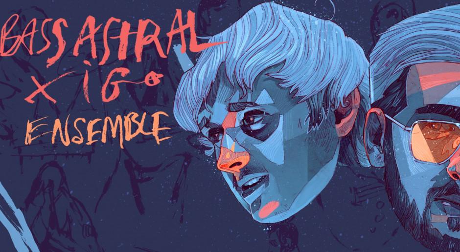 Bass Astral Orchestra koncert w MCK 2020