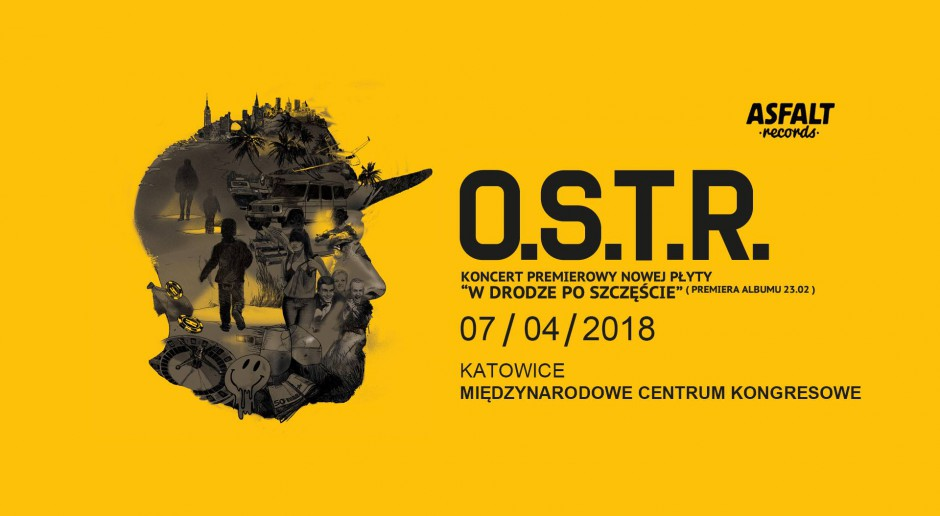 Koncert OSTR w MCK
