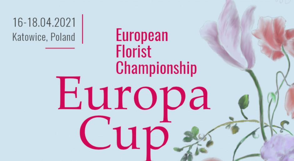 European Florist Championship MCK 2021