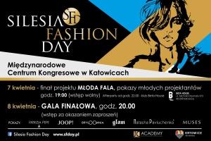 Silesia Fashion Day w MCK