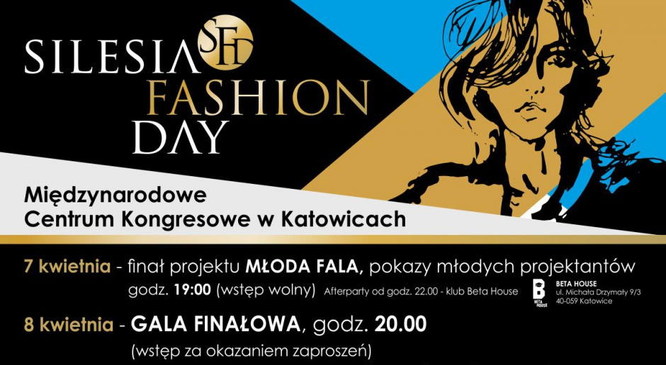 Silesia Fashion Day w MCK