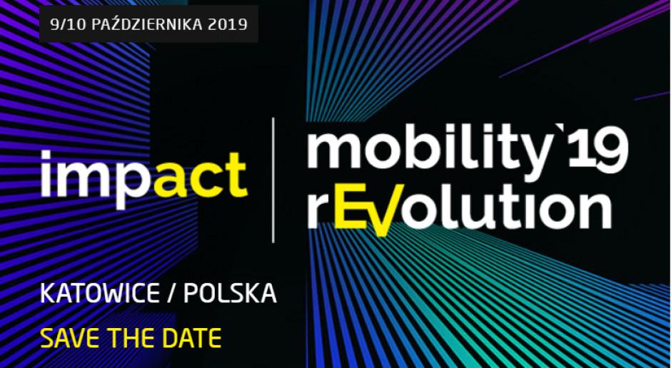 Impact 2019 w MCK