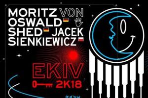 ElektroKlub IV w MCK