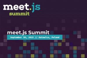 meet.js Summit 2019