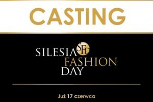 Silesia Fashion Day casting w MCK