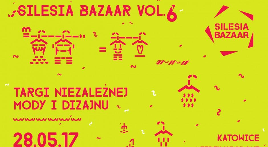 SILESIA BAZAAR vol. 6 w MCK