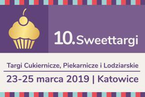Sweet Targi w MCK 2019