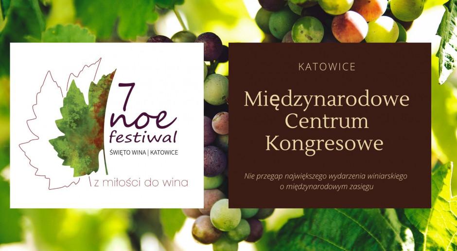 Noe festiwal MCK 2020