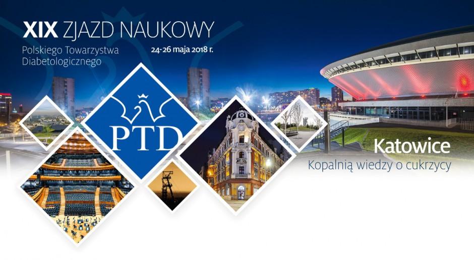Zjazd Polskiego Towarzystwa Diabetologicznego MCK 2018