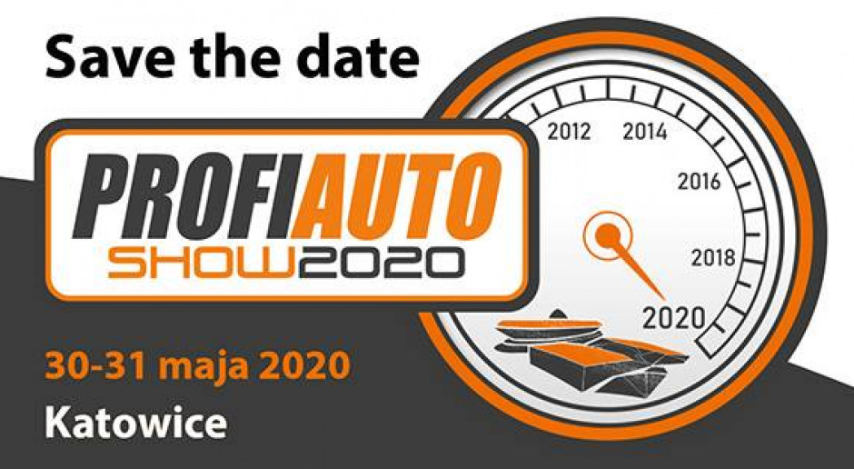 Auto Profi Show  w MCK Katowice 2020