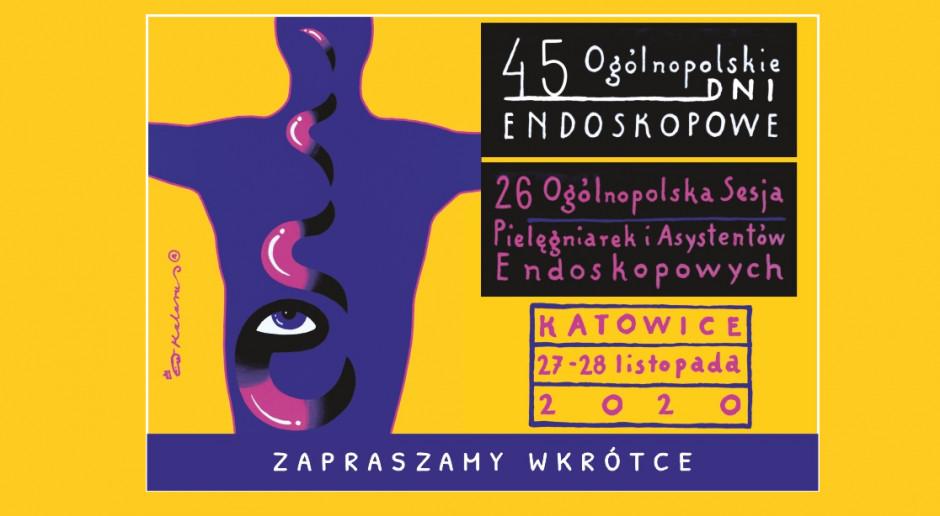Dni Endoskopowe Katowice MCK 2020