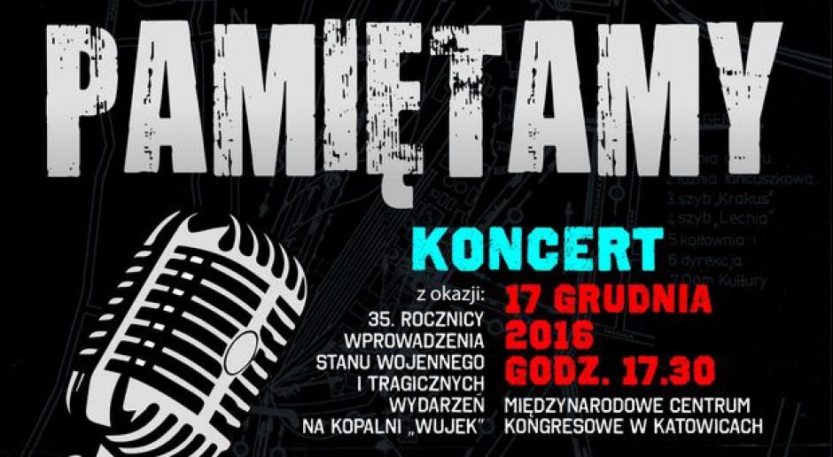 koncert solidarność MCK