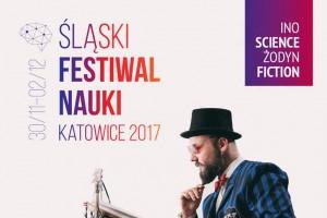 Śląski Festiwal Nauki  2017 w MCK