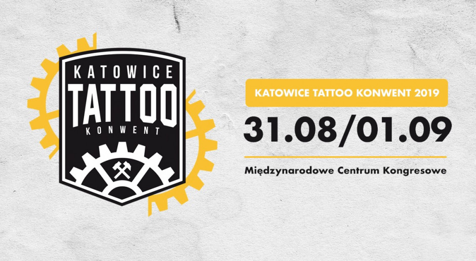 Katowice Tattoo Konwent 2019 w MCK