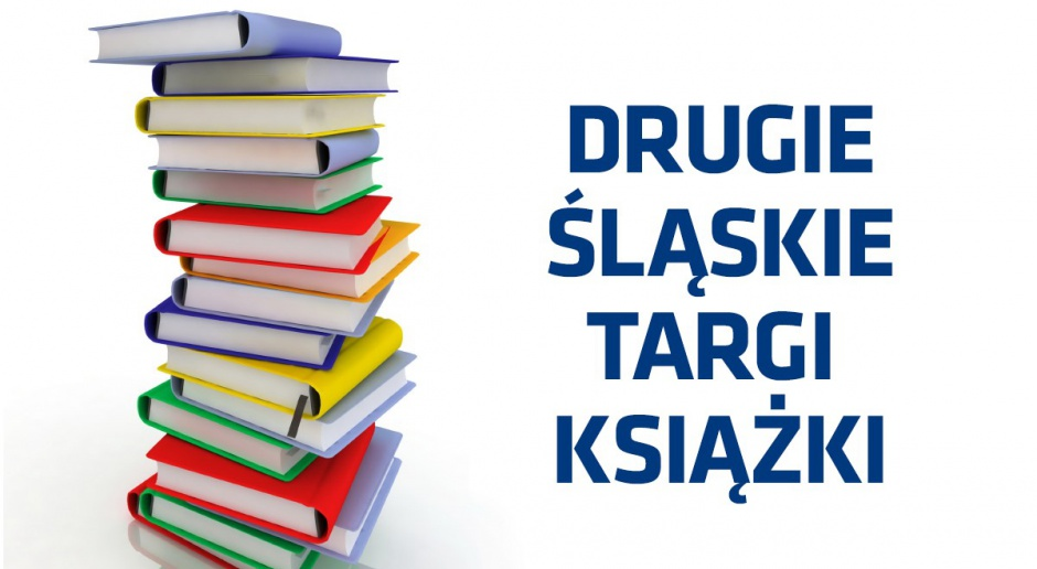 Drugie Śląskie Targi Książki w MCK