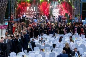 IX Bal Uniwersytetu Ekonomicznego w Katowicach 2017