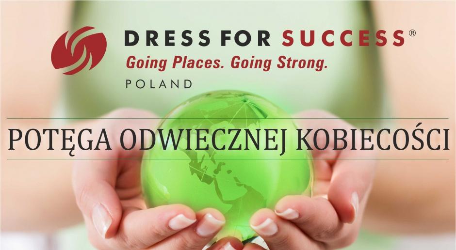 dress for success w MCK