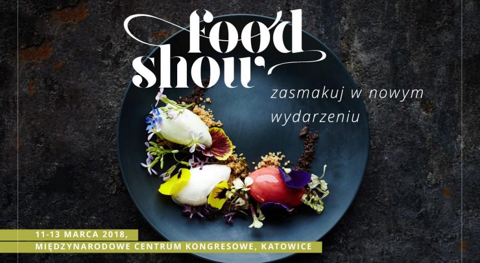 Food Show 2018 w MCK