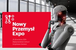 Nowy Przemysł Expo w Międzynarodowym Centrum Kongresowym w  Katowicach