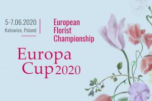 European Florist Championship MCK 2020