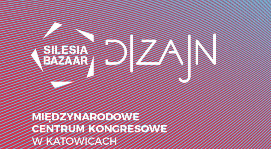 Silesia Bazaar Dizajn w MCK 2019