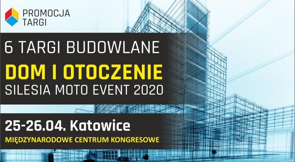 Targi Dom i otoczenie w MCK 2020
