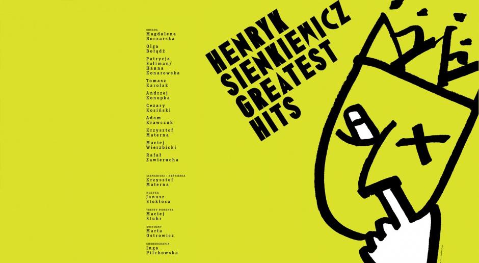 Henry Sienkiewicz, spektakl w MCK