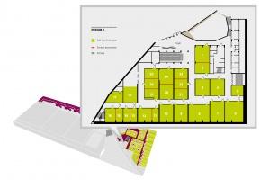 Plan sal konferencyjnych
