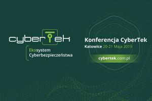 Cybertek konferencja w MCK