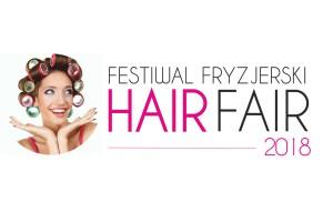 Hair Fair w Międzynarodowym Centrum Kongresowym 2018