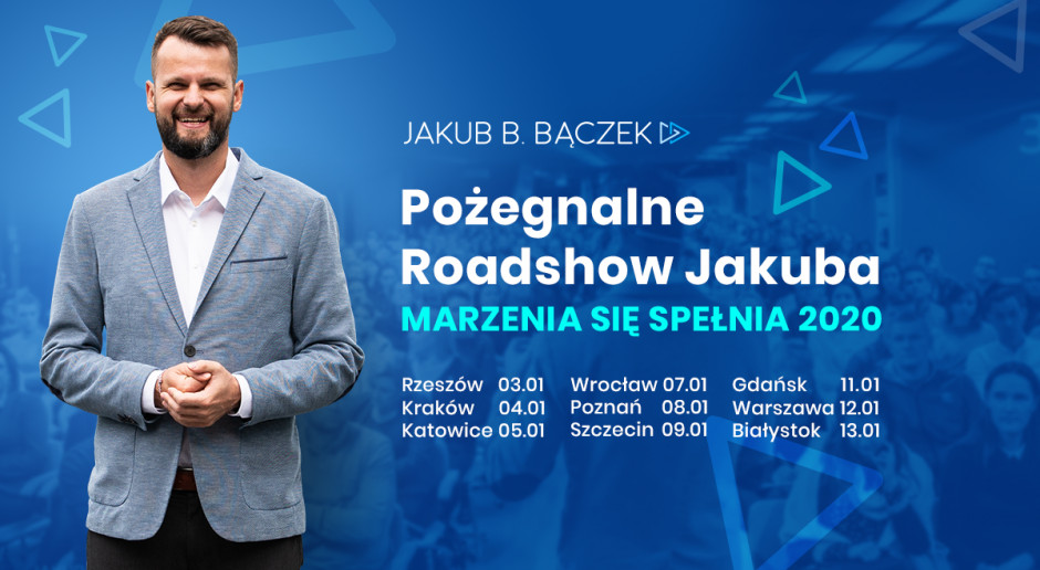 Marzenia się spełnia MCK Katowice 2020